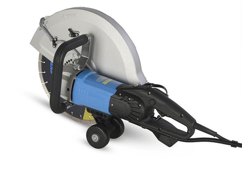Håndsag HBE350Elektrisk