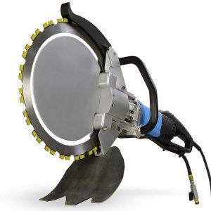 Håndsag HRE400Elektrisk