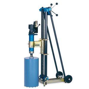 KjerneborsystemBC-2 hydraulisk