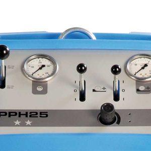 HydraulikkaggregatPPH25