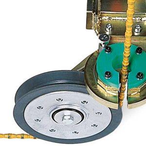 Wiresag SK-SD Hydraulisk
