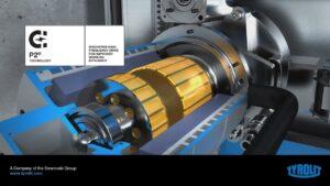 Tyrolit P2 Teknologi